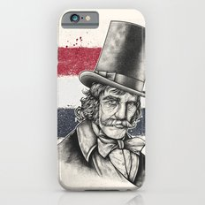 The Butcher Slim Case iPhone 6s
