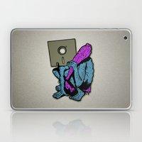 Primitive Media Laptop & iPad Skin