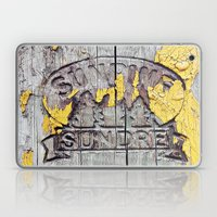 All and Sundre Laptop & iPad Skin