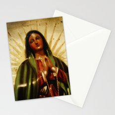 Pray For Us Sinners Stationery Cards