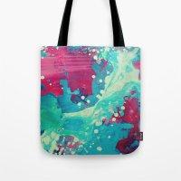 Abstract2 Tote Bag