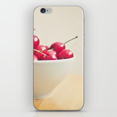 Life is just... iPhone & iPod Skin