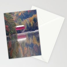 8103 Stationery Cards