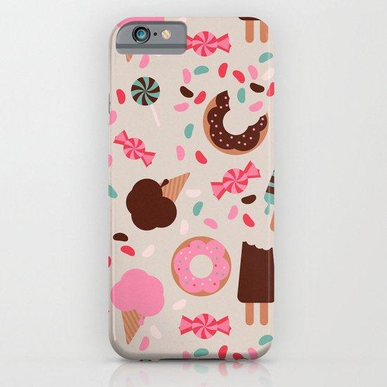 desserts! iPhone & iPod Case
