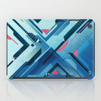 Geometric - Collage Love iPad Case