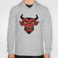 Mad Devil Hoody