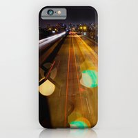 iPhone & iPod Case featuring Focus On What's Unclear by Taylor Scalise