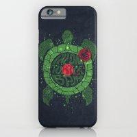 On Turtle BPM iPhone 6 Slim Case
