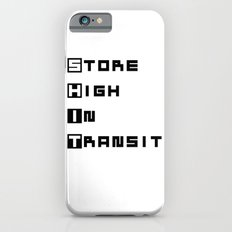 SHIT - the true meaning? Slim Case iPhone 6s