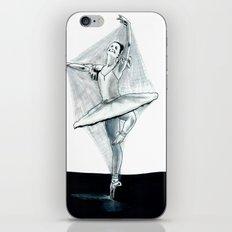 Dancing Stiff iPhone & iPod Skin