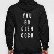 You Go Glen Coco Hoody