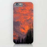 August Sunset iPhone 6 Slim Case