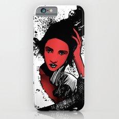 Diva  iPhone 6 Slim Case