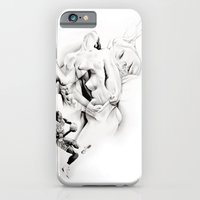 """iPhone & iPod Case featuring P.O.A.M (Portrait of a Memory) """"S"""" by Martin Kalanda"""