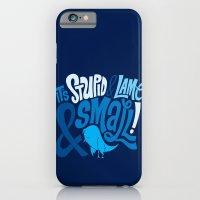 Stupid Twitter! iPhone 6 Slim Case