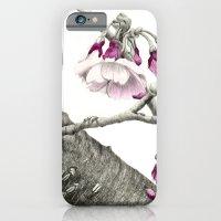 April Blossoms iPhone 6 Slim Case