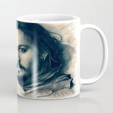 Johnny Depp II. Mug
