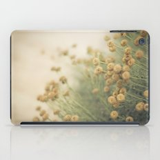 we still have time iPad Case