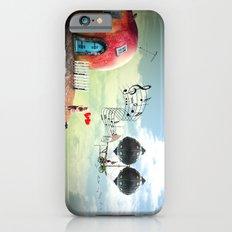 The Music Traveler Slim Case iPhone 6s