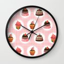 Sweets for my sweet Wall Clock