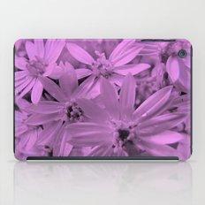 Pink Daisies iPad Case