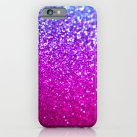 iPhone & iPod Case featuring New Galaxy by Lisa Argyropoulos