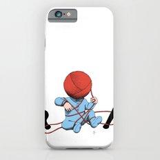 Mankind iPhone 6 Slim Case