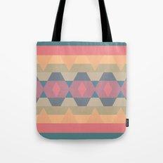 Navajo 3 Tote Bag
