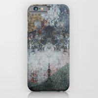 iPhone & iPod Case featuring Orbservation 02 by omerCho