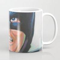 Hnnghman Mug