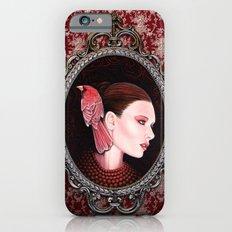 Dame Kardinal fig2 iPhone 6 Slim Case