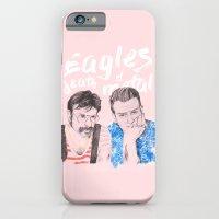 Eagles of Death Metal iPhone 6 Slim Case