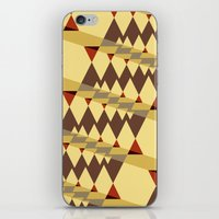 Volt iPhone & iPod Skin