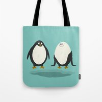 Bathing Suit Tote Bag
