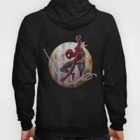 The Amazing Spider-man Hoody