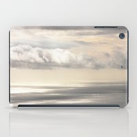 Painterly View - From Fu… iPad Case