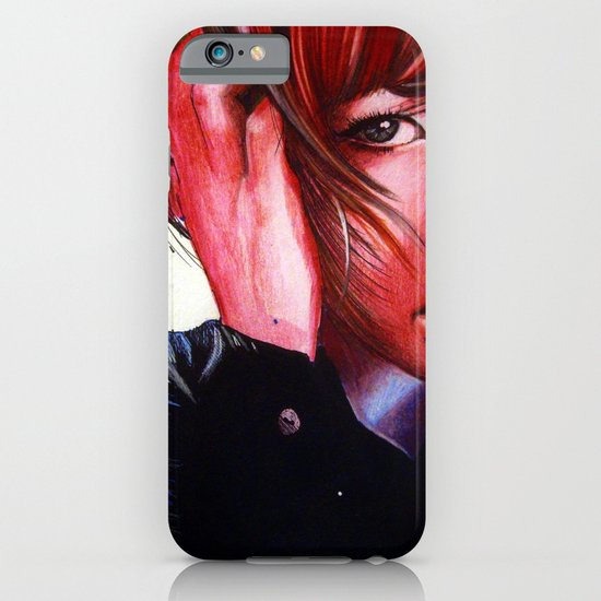 Concealment (VIDEO IN DESCRIPTION!!) iPhone & iPod Case