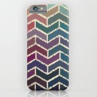 Chevron iKat iPhone 6 Slim Case
