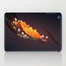 Breakdown iPad Case