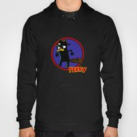 Perry The Platypus As Di… Hoody