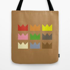 Kings Tote Bag