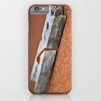 Pegged It iPhone 6 Slim Case