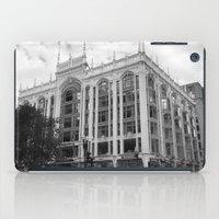 Boston Building iPad Case