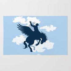 Sky Rodeo Rug