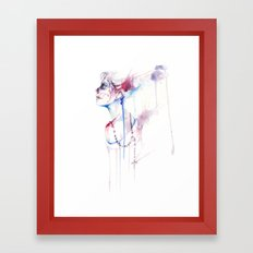 Prayer Framed Art Print