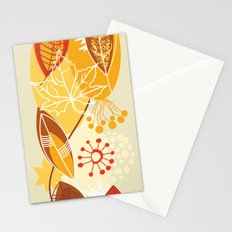 Autumn is magic Stationery Cards