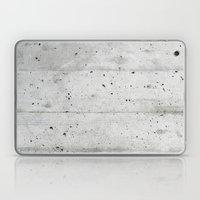 Simply concrete Laptop & iPad Skin