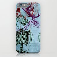 Our Young Bones iPhone 6 Slim Case