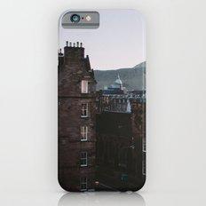 Edinburgh, Scotland iPhone 6 Slim Case