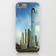 New Jersey iPhone 6 Slim Case